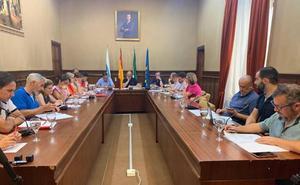 José Carlos Contreras no cobrará sueldo del Ayuntamiento como alcalde al hacerlo como diputado