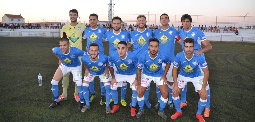 La UD Zafra Atlético se enfrenta a la UC La Estrella en el XLIII Trofeo Ciudad de Zafra