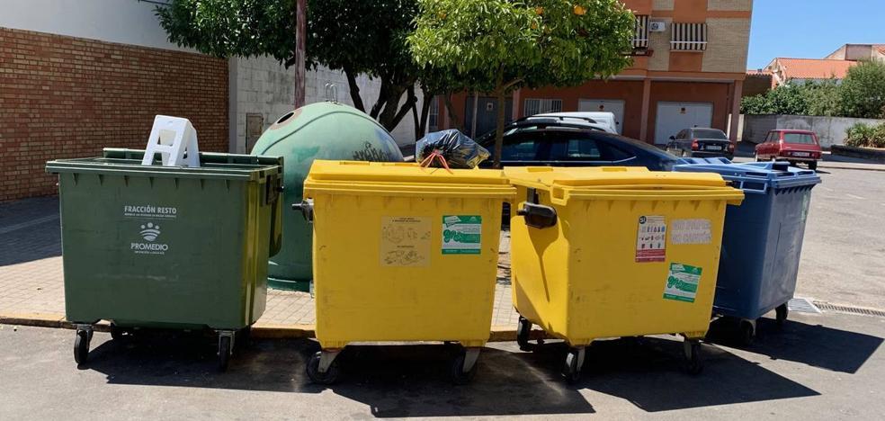 Dos bandos municipales recuerdan la obligación de la ciudadanía de colaborar en el cuidado y mantenimiento del entorno