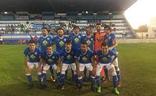 La UD Zafra Atlético abre la temporada ante el Fexnense en el Nuevo Estadio