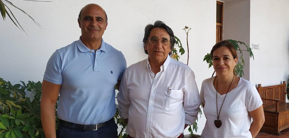 El arquitecto Manuel Fortea será el pregonero de la Feria Internacional Ganadera 2019 y 566 Tradicional de San Miguel
