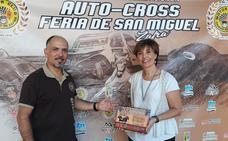 El Autocross Feria de San Miguel celebra su XXV edición y llega con novedades