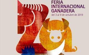 El cartel de Alfonso Jiménez Ventura anunciará la Feria Internacional Ganadera y 566 Tradicional de San Miguel