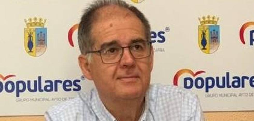 El PP asegura que los inversores del macromatadero de ibérico dicen estar «resignados con los retrasos» y que les «dan ganas de no hacer nada»