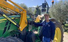 El trabajo en el campo atrae a los jóvenes