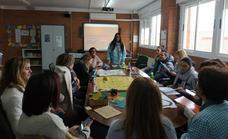 El Antonio Tomillo es el primer centro de educación especial que cuenta en Extremadura con un 'centro maker'