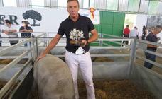 La ganadería de Francisco Hernández Benegas ha sido la gran ganadora del concurso de Aeceriber