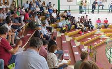 Las subastas de vacuno de la Feria de Zafra superan los 76.500 euros