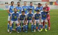 El CD Zafra logró su segunda victoria consecutiva ante el Monesterio