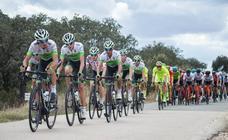 El Bicicletas Rodríguez Extremadura da por finalizada la temporada 2021