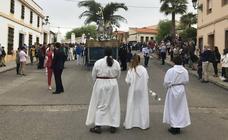 Las hermandades y cofradías ya pueden sacar en procesión a sus imágenes