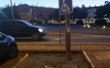 El PP critica la falta de actuaciones en materia de eliminación de barreras y discapacidad