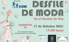 Fundación Asmi vuelve a celebrar su Desfile Solidario de Moda