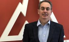 Fernando Angulo es el nuevo director general de Deutz Spain