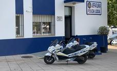 El jefe en funciones de la Policía Local de Zafra presenta su renuncia