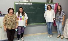 Zafra Solidaria retoma sus clases de refuerzo escolar para los niños de las familias que atiende