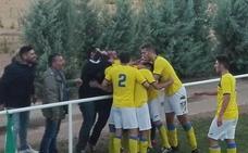 El CD Ilipense venció a la S.P Ribereña en un encuentro muy sufrido (1-2)
