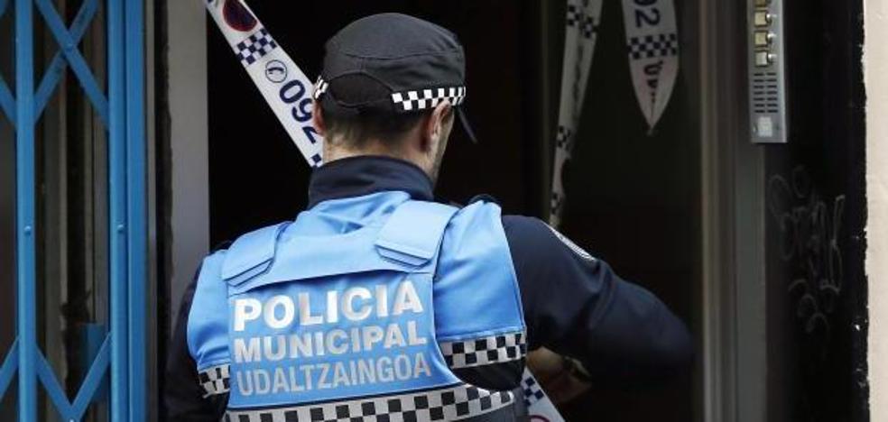 La mujer fallecida por el incendio de la calle Mayor de Pamplona era natural de Zalamea