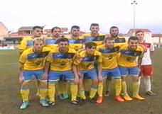 El CD Ilipense derrota al líder Fuente de Cantos en un encuentro vibrante (2-1)