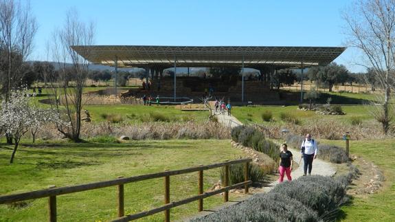 Cancho Roano entre los 16 destinos de Extremadura que buscan más visitantes
