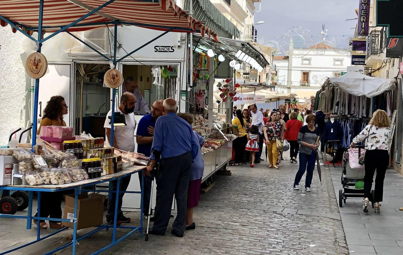 Ilipenses y visitantes disfrutaron de la Feria y Fiestas en honor al Cristo de la Quinta Angustia