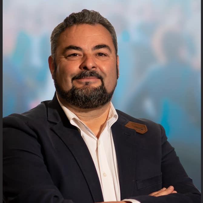 El popular José Antonio Murillo en la lista al Congreso de los Diputados por la provincia de Badajoz