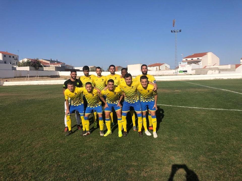 El CD Ilipense suma otra importante victoria ante la UD Frexnense (3-1)