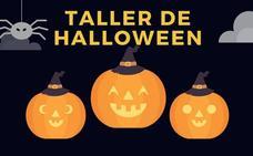 Los más pequeños podrán disfrutar de un taller de Halloween en el Centro Cultural
