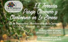 El CEDER organiza las II Jornadas de Paisaje, Cultura y Economía de La Serena en Monterrubio