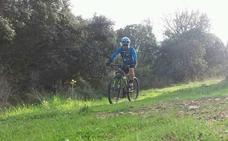«El ciclismo me identifica con la vida, tienes un objetivo y buscas superarlo»