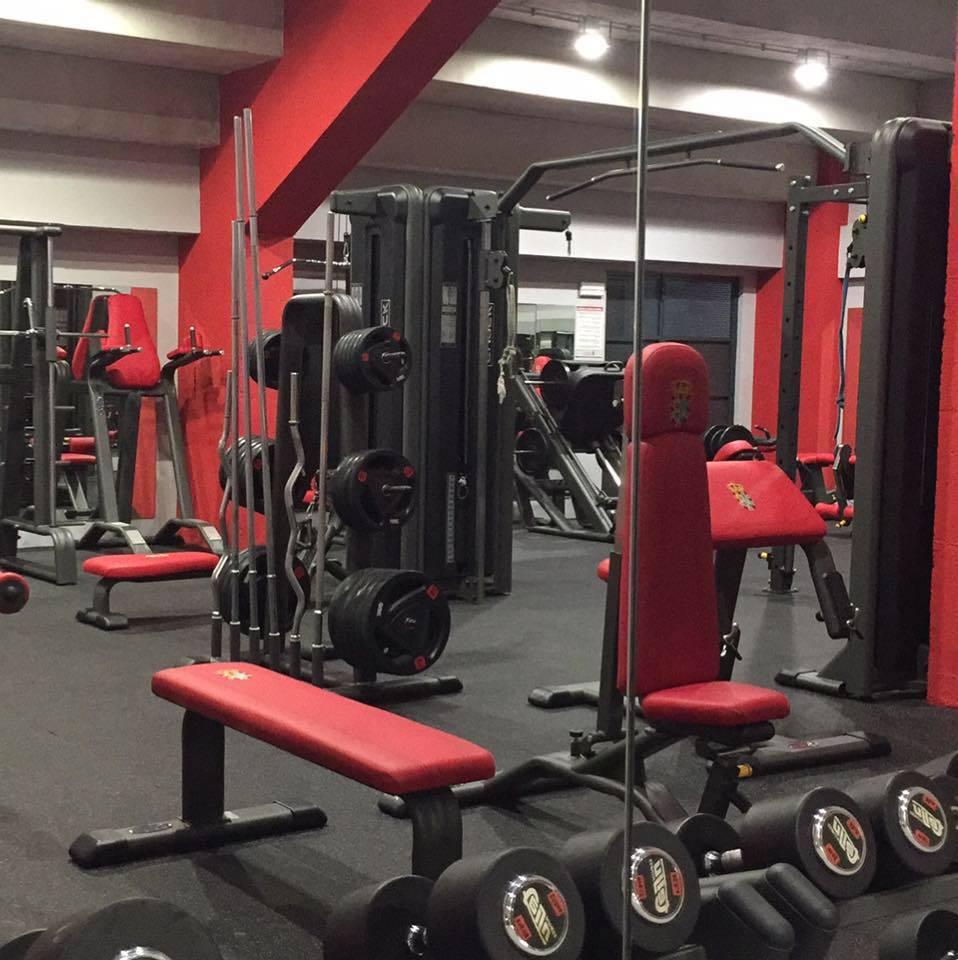 El gimnasio municipal reabre sus puertas mañana viernes 12 de febrero