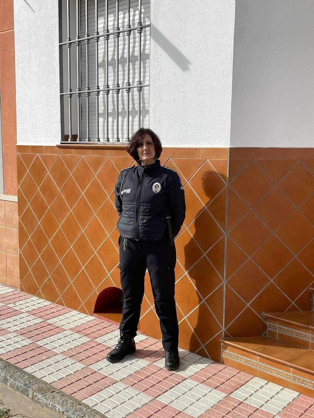 «Para ser policía en un pueblo hay que dedicarle 24 horas»