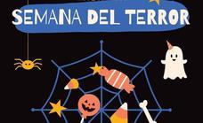 Abierto el plazo de inscripción para participar en las activadas infantiles de la 'Semana del Terror'
