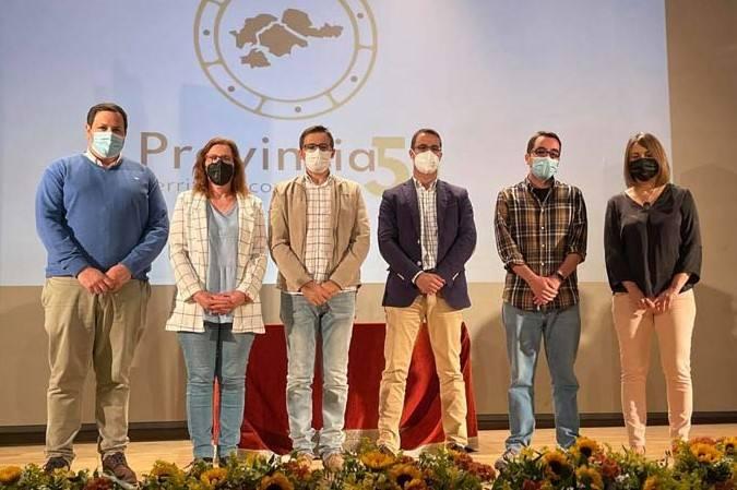 La Mancomunidad de La Serena se une a la plataforma de comarcas contra la despoblación 'Provincia 51'