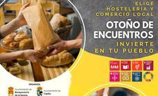 Edinamiza pone en marcha el proyecto 'Otoño de encuentros' para implicar a la ciudadanía en la mejora de sus pueblos